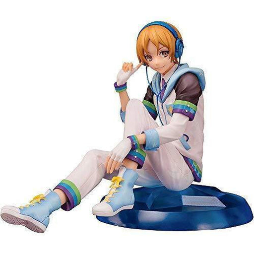 Aqua Marine Hiro Hayami -Star's Smile- 1/8 Scale Figure-Fumble Pop!