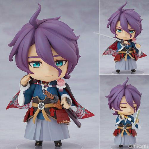 ORANGE ROUGE Nendoroid Kasen Kanesada Nendoroid-Fumble Pop!