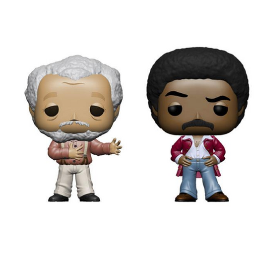 Funko Pop! Television: Sanford and Son Funko Pop! Complete Set of 2 (Pre-Order)-Fumble Pop!