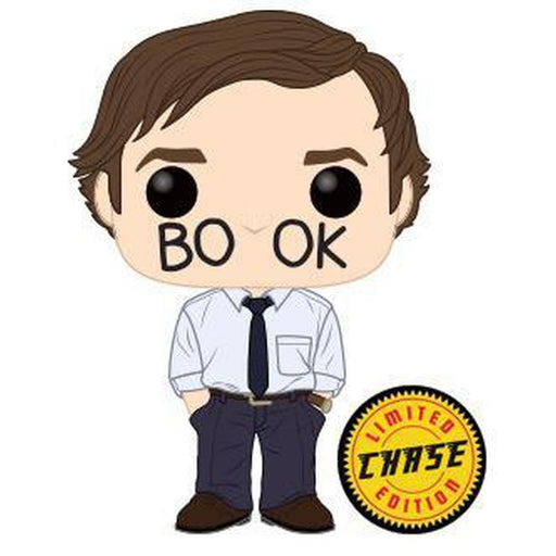 Funko Pop! Television: The Office Funko Pop! Jim Halpert CHASE (Pre-Order)-Fumble Pop!