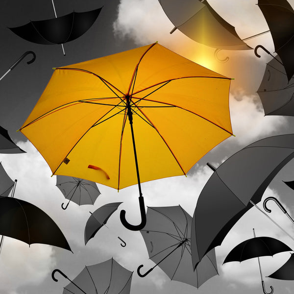 How Branded Umbrellas Can Increase Your Profit