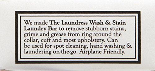The Laundress Wash & Stain Bar Allergen Free