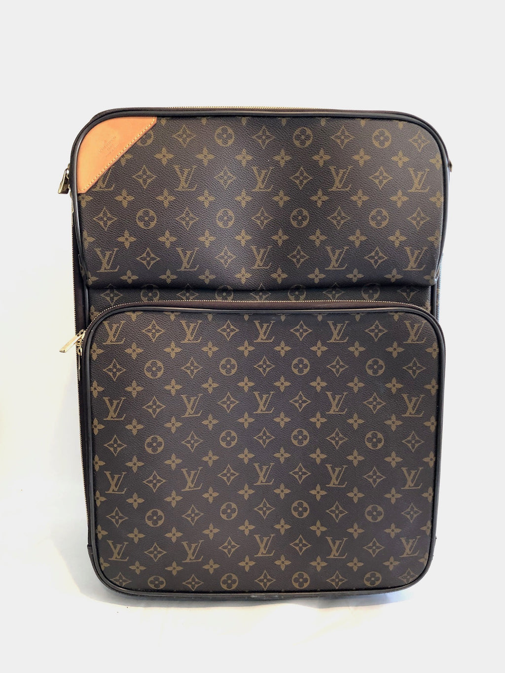 Louis Vuitton Pegase Legere Business 50 Suitcase