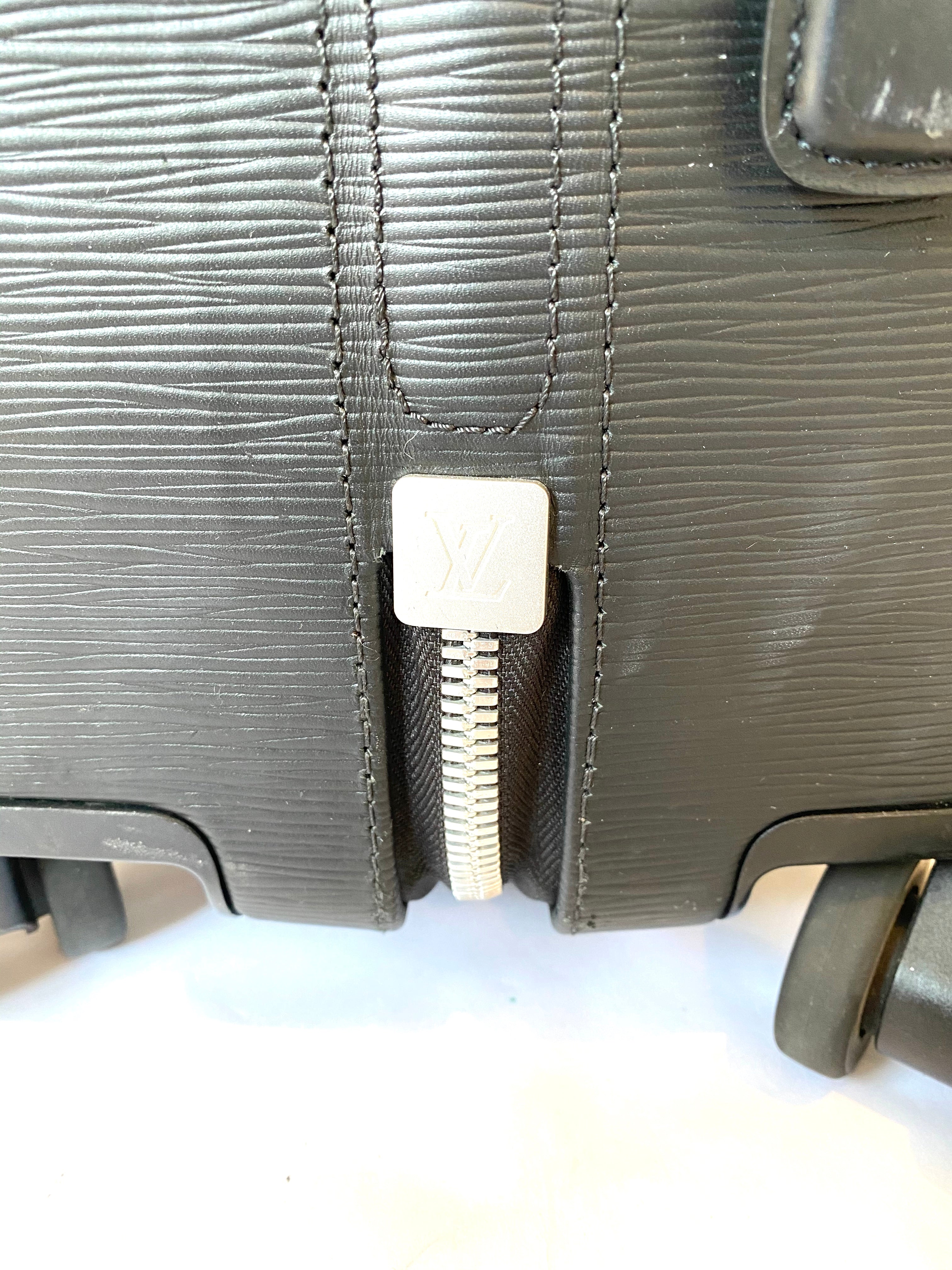 Louis Vuitton Epi Horizon 50 Suitcase from the 2018 Collection