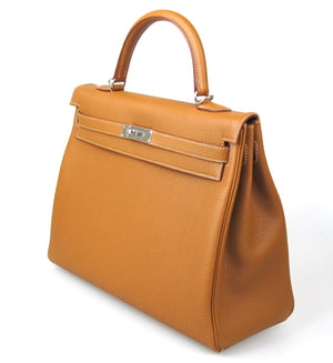 hermes 35cm kelly bag