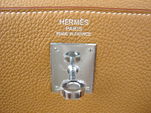 hermes kelly bag stamp