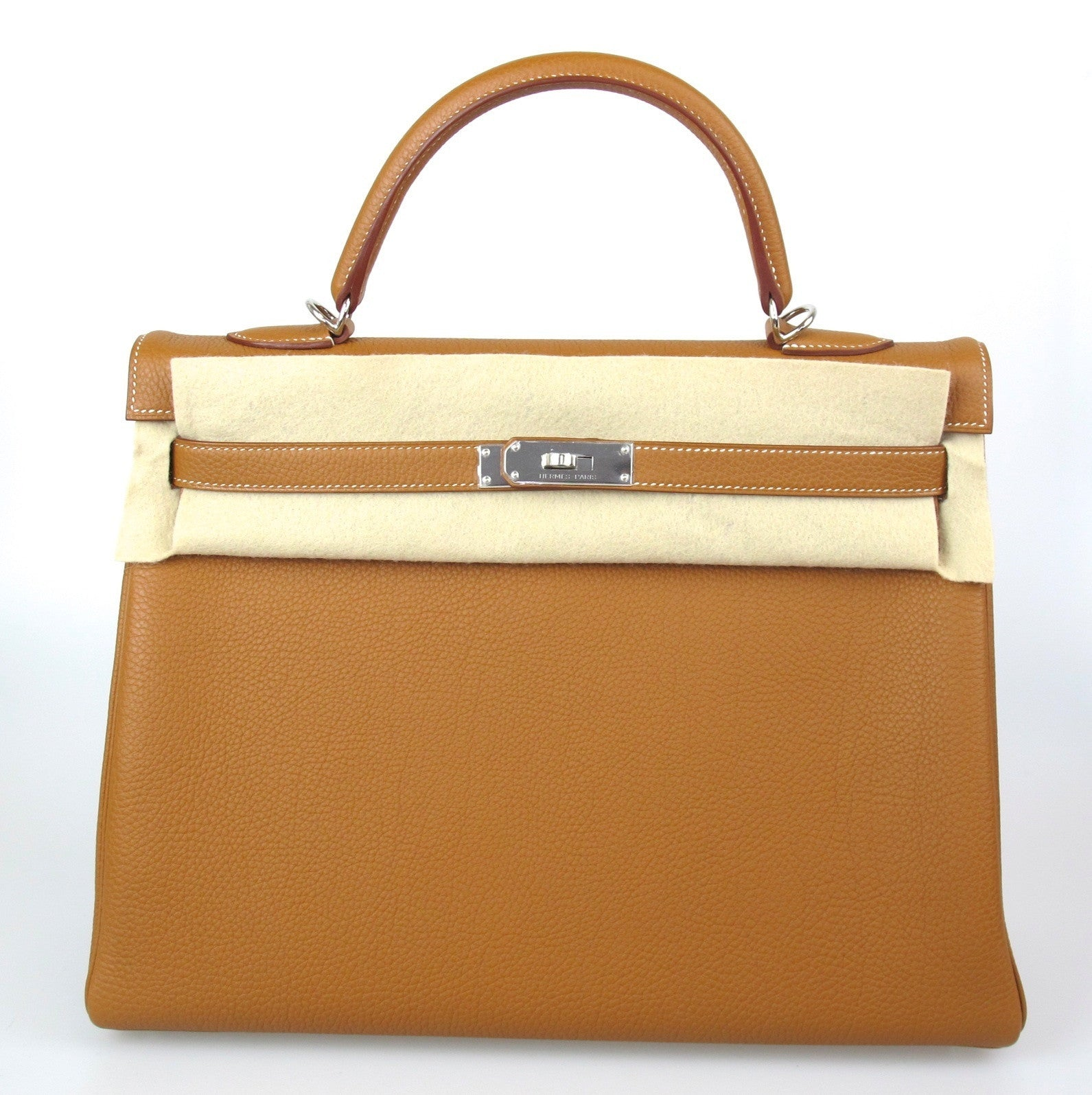hermes kelly bag 35 cm new