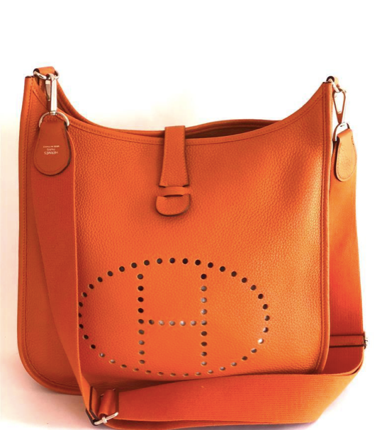 Hermes Evelyne III Gm Shoulder bag