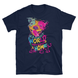 In a perfect World - Shirt