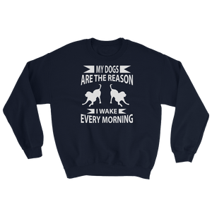 My Dogs - Sweatshirt