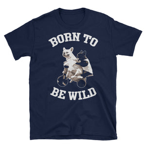 Born to be Wilde - Shirt