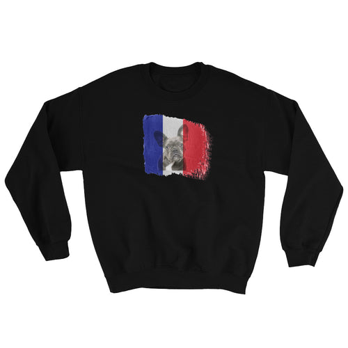 French Bulldog - Sweatshirt
