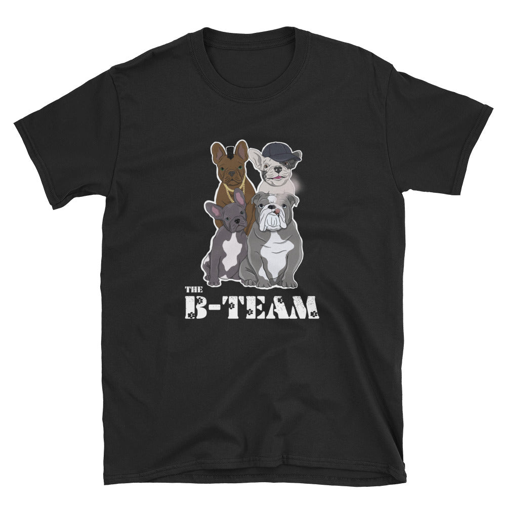 The B- Team - Shirt
