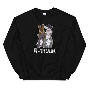 The B-Team - Sweatshirt