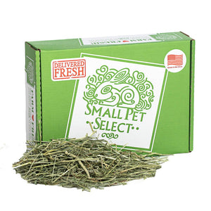 "1st Cutting ""High Fiber"" Timothy Hay, Small Animal Food:Smallpetselect"