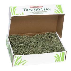 "2nd Cutting ""Perfect Blend"" Timothy Hay, Small Animal Food:Smallpetselect"