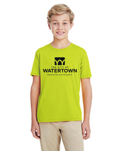 City of Watertown Youth Core T-Shirt