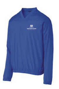 City of Watertown V-Neck Pullover