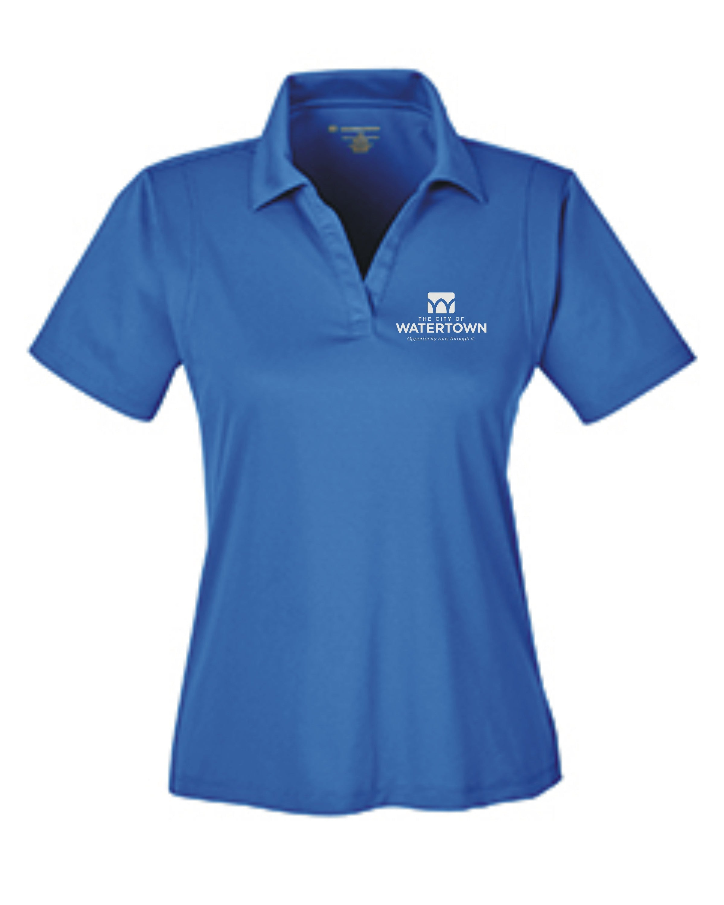 City of Watertown Ladies' Polo