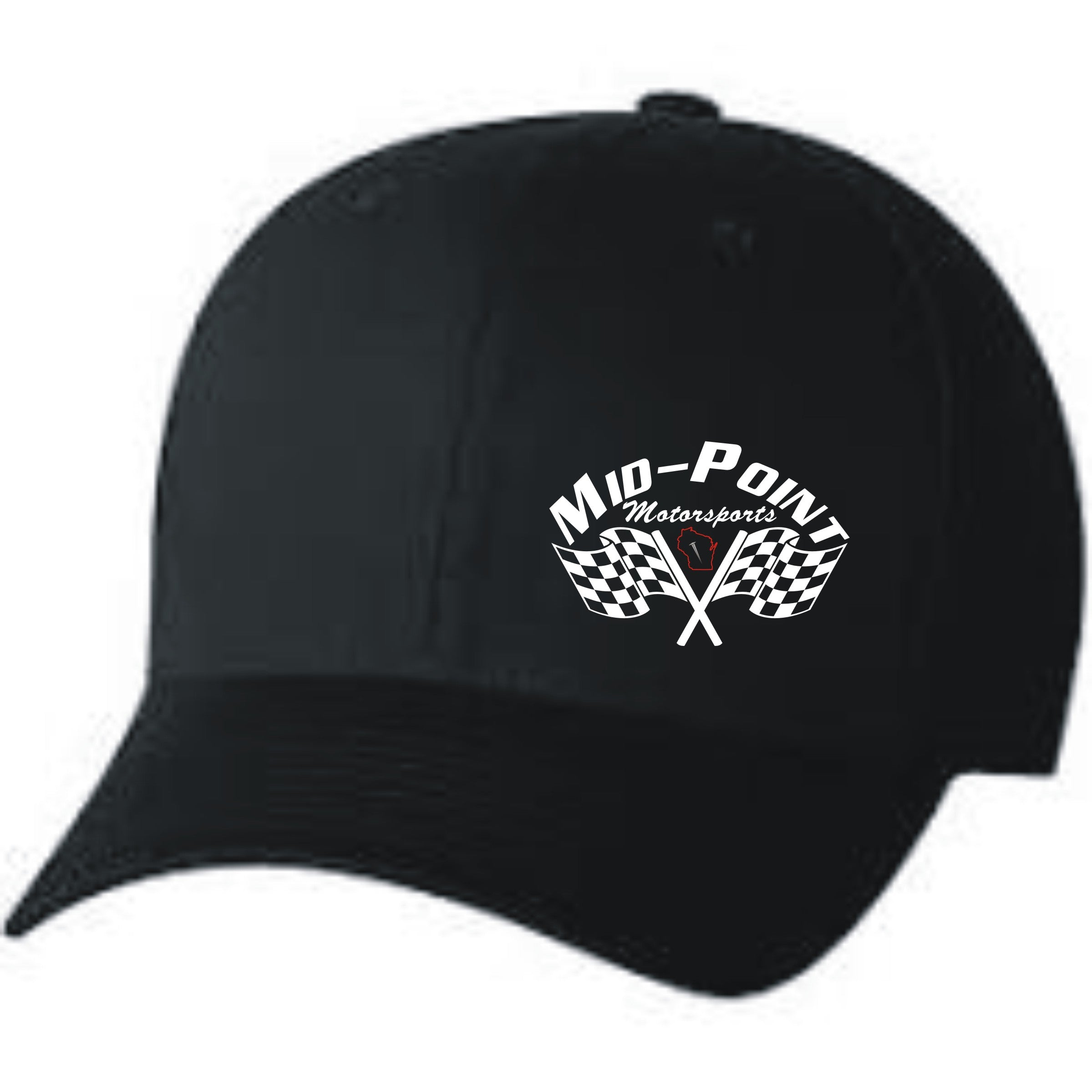Mid-Point / Taylor Racing Hats