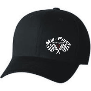 Mid-Point / Ovadal Racing Hats
