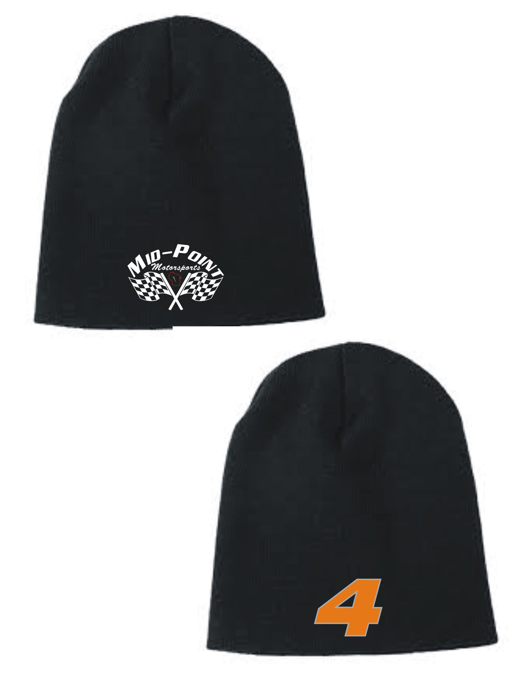 Mid-Point / Taylor Beanie