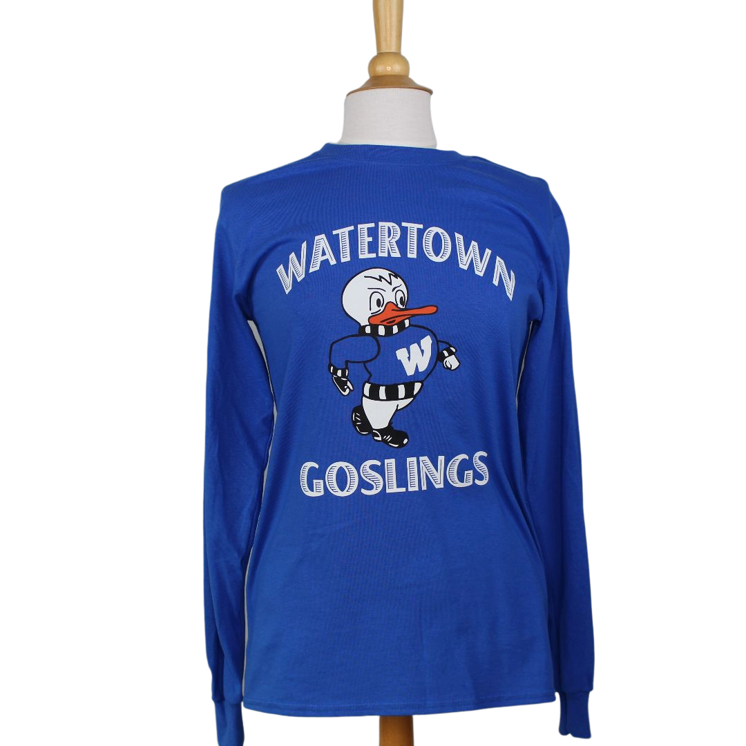 Watertown Gosling Goose L/S Shirt (G240)