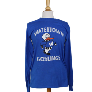 Personalized Watertown Gosling Goose L/S Shirt (G240)