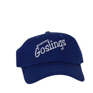 Watertown Goslings OSFA Cap