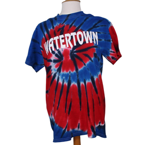 Watertown Spiral Tie-Dye T-Shirt