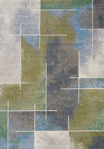 Camino Soft Sponge Watercolour Rug