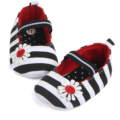 Daisy Soft Sole Shoes