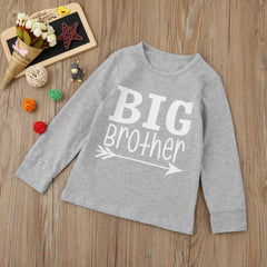 'Big Brother' Long Sleeve T-Shirt