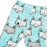Animal Harem Trousers