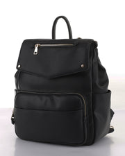LIFE BACKPACK -BLACK