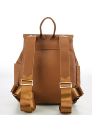 LIFE MINI BACKPACK-CAMEL