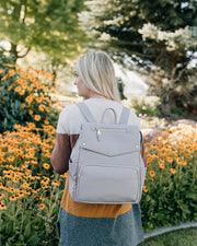 LIFE BACKPACK -GRAY
