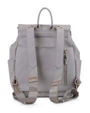 LIFE BACKPACK 2.0-GRAY