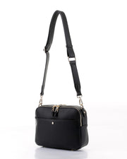 EVERYDAY CROSSBODY-BLACK