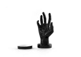 Black Devil Hand Incense Chamber
