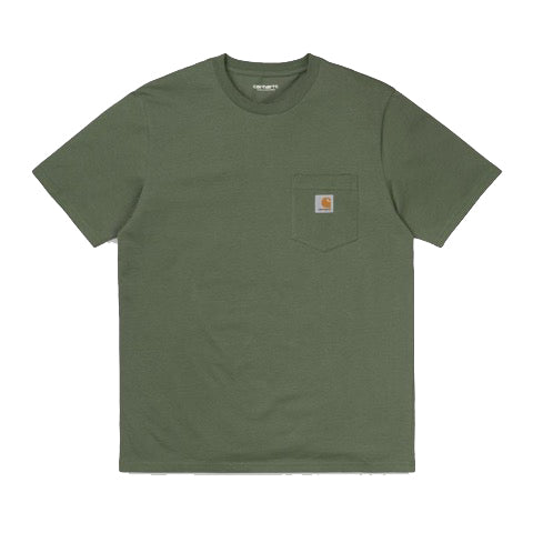 POCKET T-SHIRT | CARHARTT WIP S/S2020