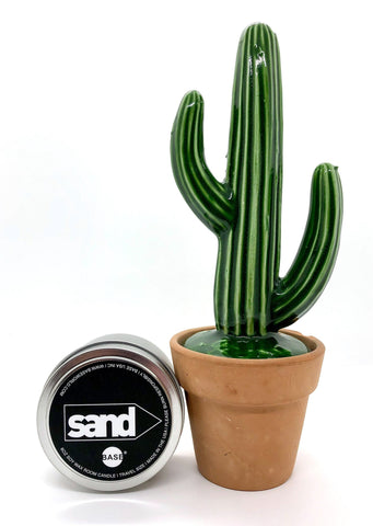 SAND 6oz Room Candle