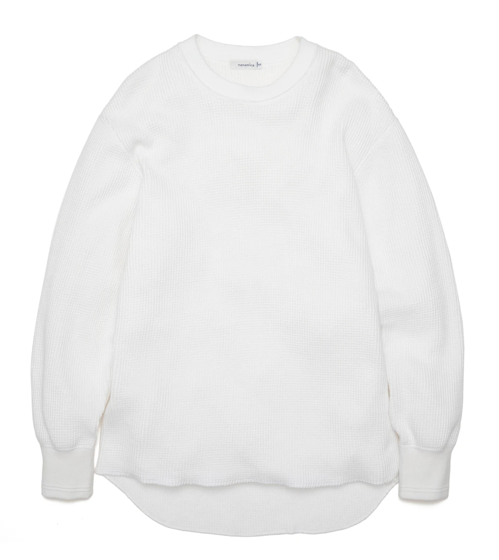 CREW NECK LS THERMAL