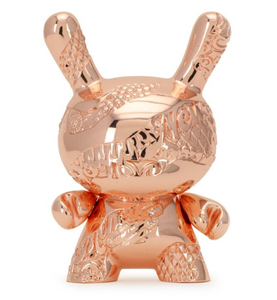 "KIDROBOT | NEW MONEY 5"" METAL DUNNY 