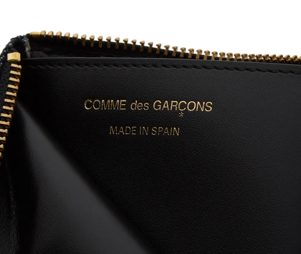 CDG Denim Wallet (SA8100DE)