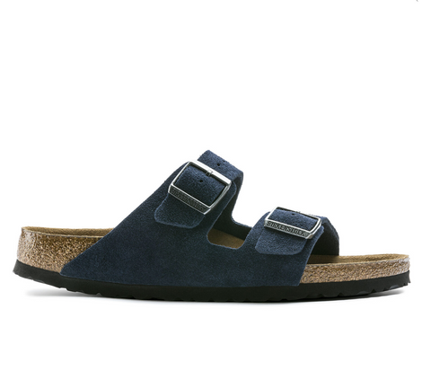BIRKENSTOCK | ARIZONA SUEDE | NIGHT