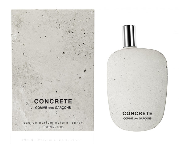 CONCRETE (80ml Natural Spray)