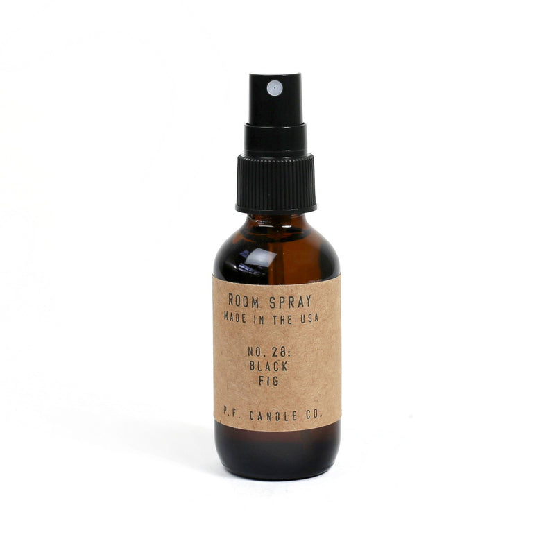 Black Fig Room Spray | Room Spray | The Happy Goods Co.