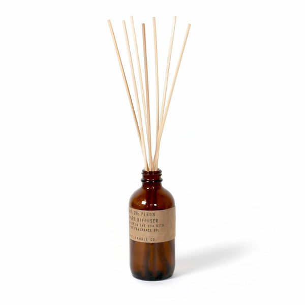 Piñon Reed Diffuser | Reed Diffuser | The Happy Goods Co.
