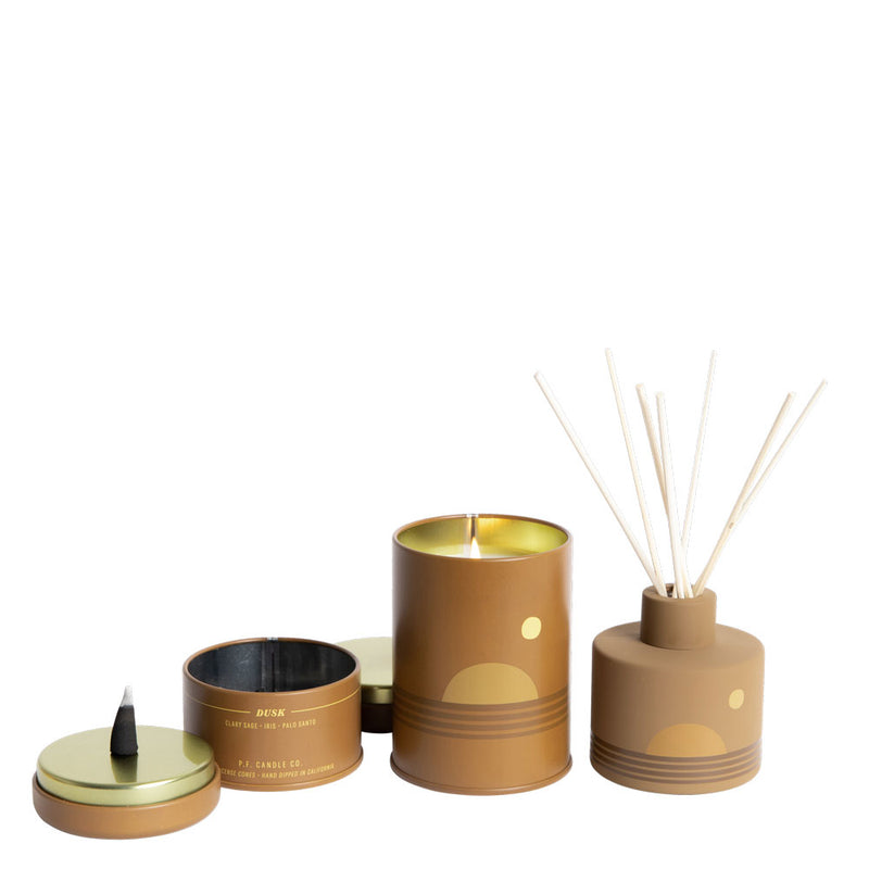 Dusk Incense Cones | Incense | The Happy Goods Co.